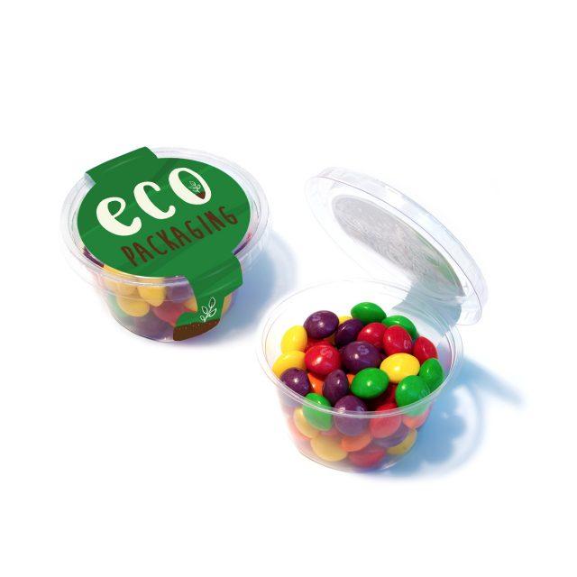 Eco Range – Eco Maxi Pot – Skittles