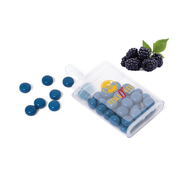 Rainbows® – Blue Blackberry