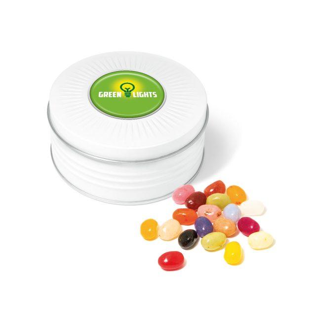 Sunray Treat Tin – Sunray – The Jelly Bean Factory®