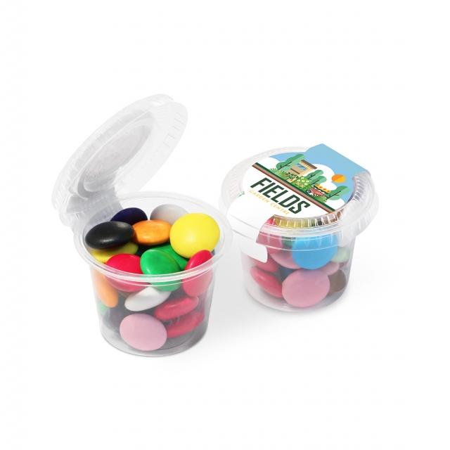 Eco Range – Eco Mini Pot – Beanies