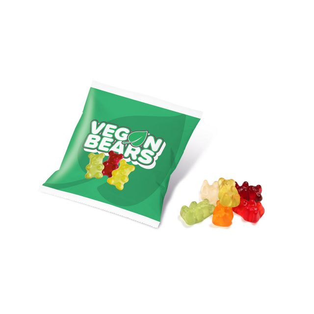 Flow Bag – Kalfany Vegan Bears – 10g