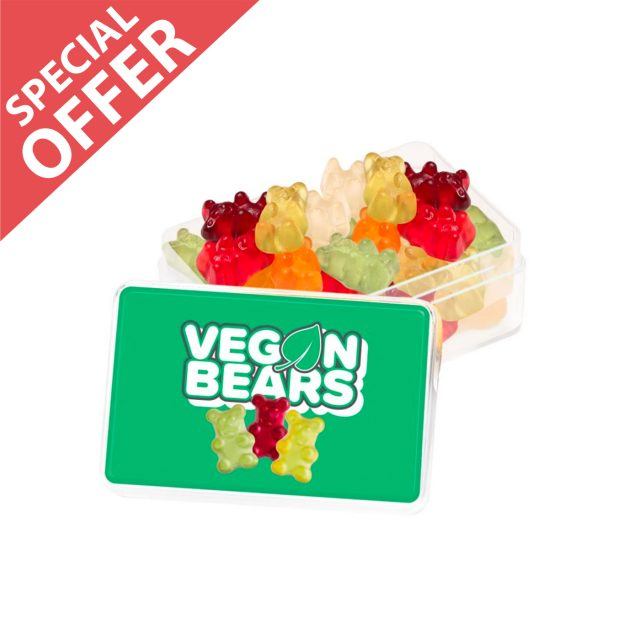 Special Offer – Midi Rectangle – Kalfany Vegan Bears