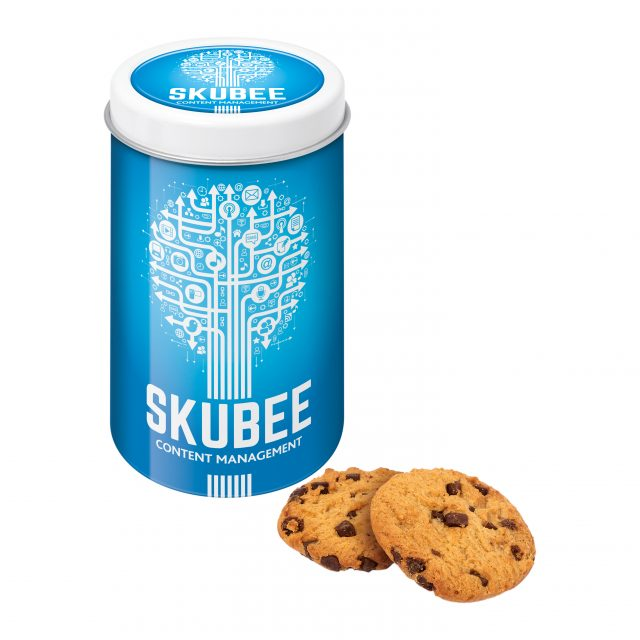 Biscuits & Snacks – Snack Tin – Maryland Cookies