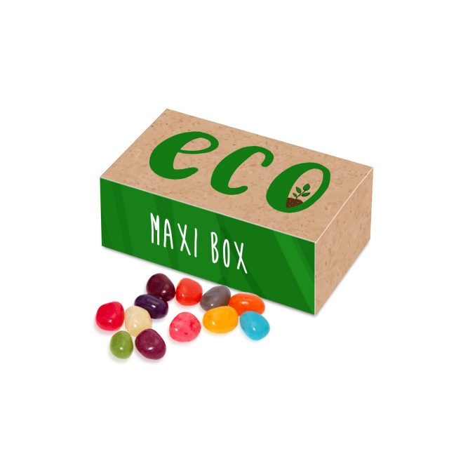 Eco Range – Eco Maxi Box – Jelly Bean Factory®