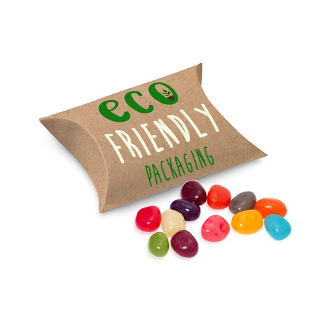 Eco Range – Eco Large Pouch Box – The Jelly Bean Factory®