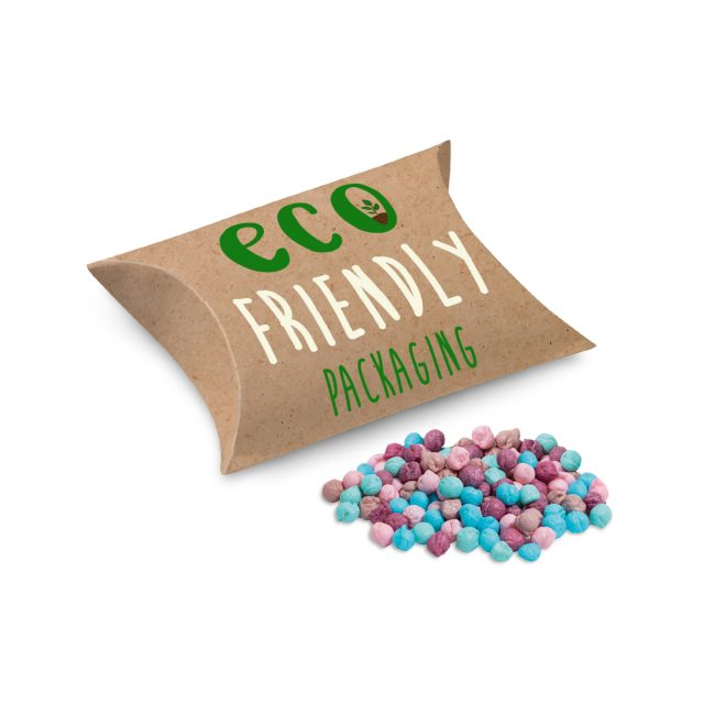 Eco Range – Eco Large Pouch Box – Millions®