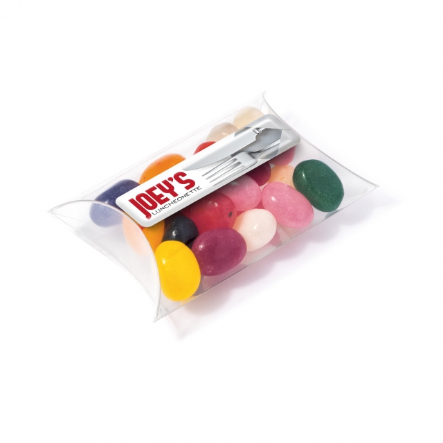 Small Pouch – The Jelly Bean Factory®